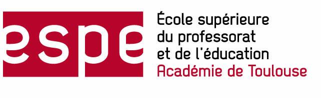 logo de l'ESPE de Toulouse