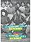 """couverture du livre """"le matrimoine Catalan 66 femmes, photo NB d'un groupe de femmes avec écriture en couleur"""