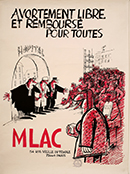 depot de la gerbe à la femme du soldat inconnu, le 26 aout 1970 à l'arc de Triophe, Paris, on voit des femmes avec la gerbe et des poiliciers